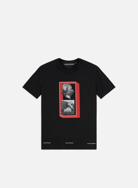 United Standard Brutalism T-shirt