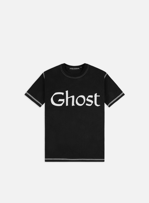 Short Sleeve T-shirts United Standard Ghost T-shirt