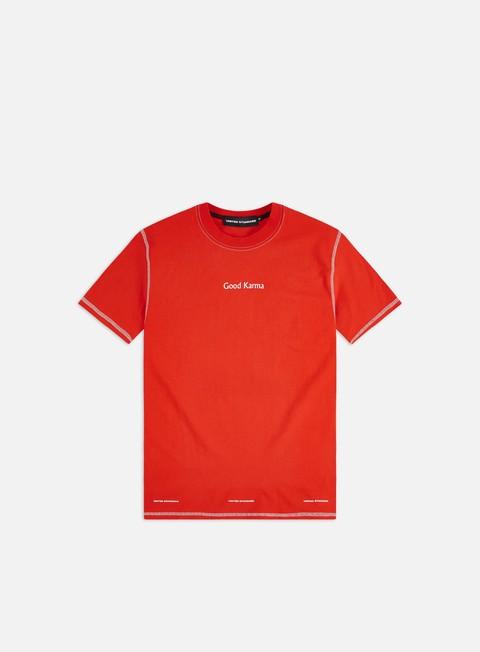 United Standard Karma T-shirt