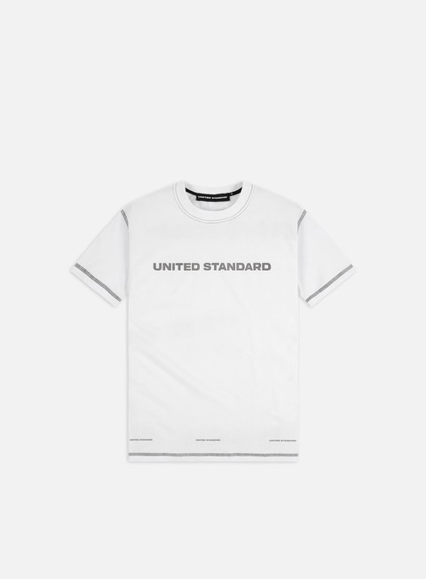 United Standard Logo SS21 T-shirt