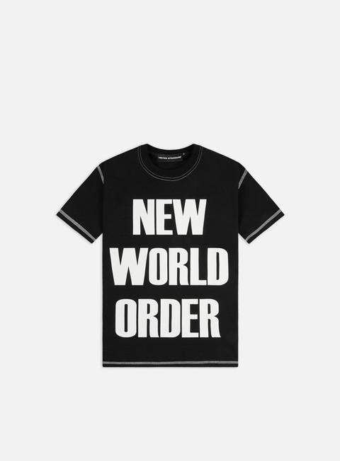 United Standard New World Order T-shirt