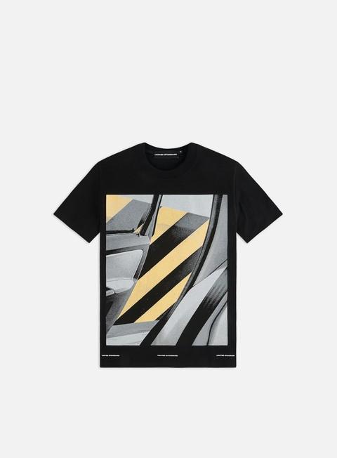 Short sleeve T-shirts United Standard Piotr T-shirt