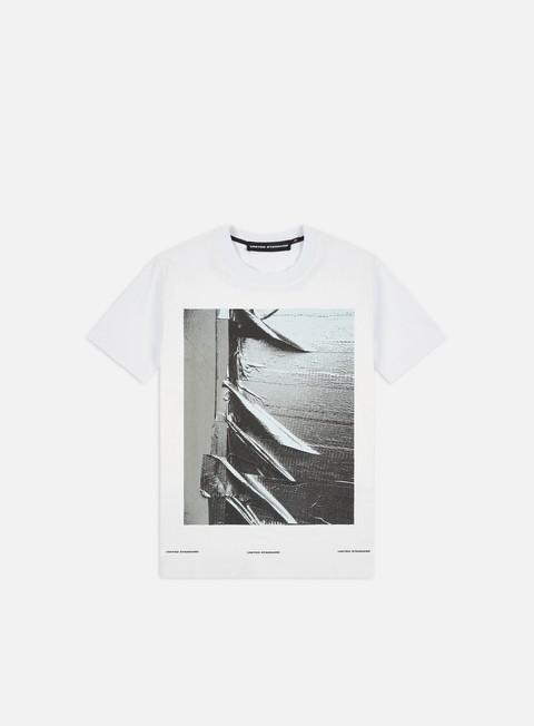 United Standard Piotr T-shirt