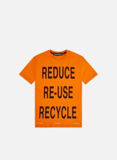 United Standard Virgil Recycle T-shirt
