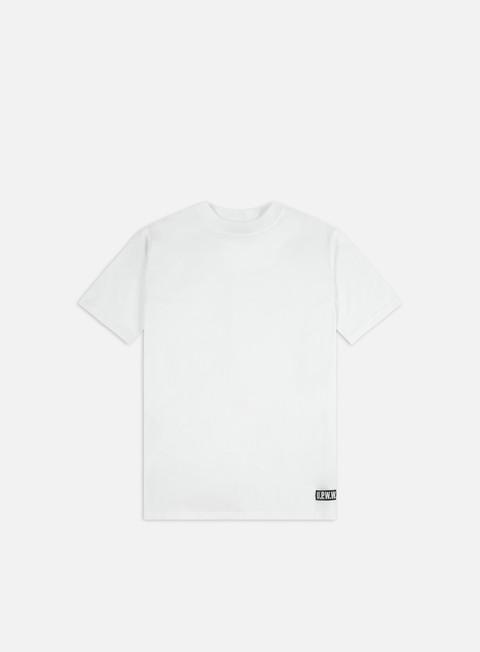 T-shirt a Manica Corta U.P.W.W. Tonal Back Insert T-shirt