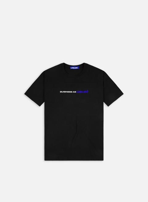 T-shirt a manica corta Usual Business T-shirt