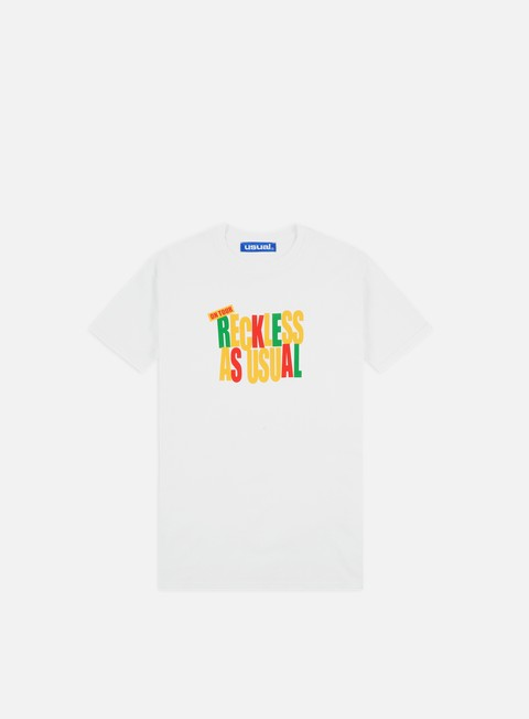 Short Sleeve T-shirts Usual EPMD T-shirt