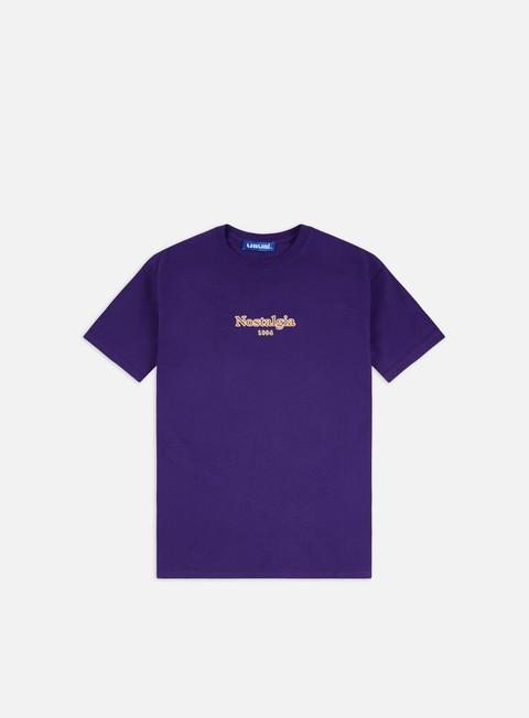 T-shirt a Manica Corta Usual Nostalgia 1994 Bicolor T-shirt