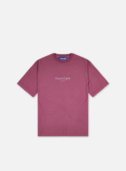 Short sleeve T-shirts Usual Nostalgia 1994 Giga T-shirt