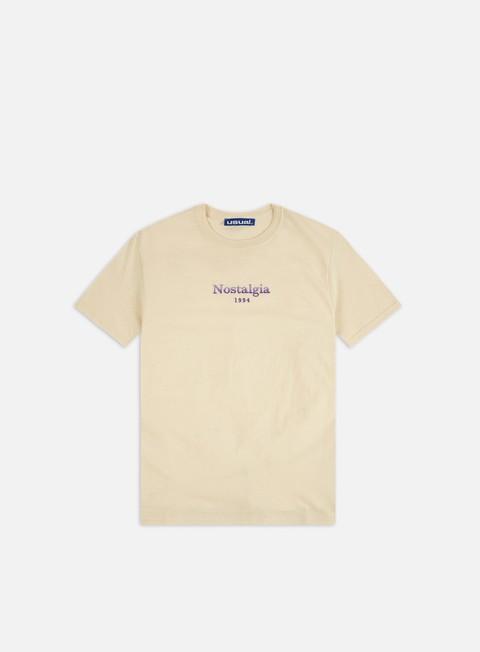 Usual Nostalgia 1994 Gradient T-shirt