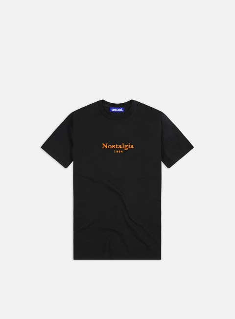 Short Sleeve T-shirts Usual Nostalgia 1994 T-shirt