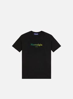 Usual - Nostalgia 1994 Vision T-shirt, Black