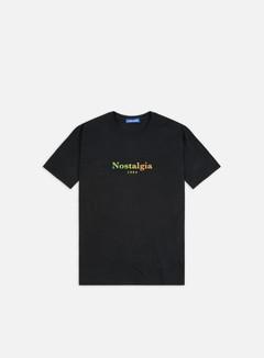 Usual - Nostalgia 1994 Vision T-shirt, Black/Gradient