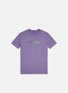 Usual - Nostalgia 1994 Vision T-shirt, Purple