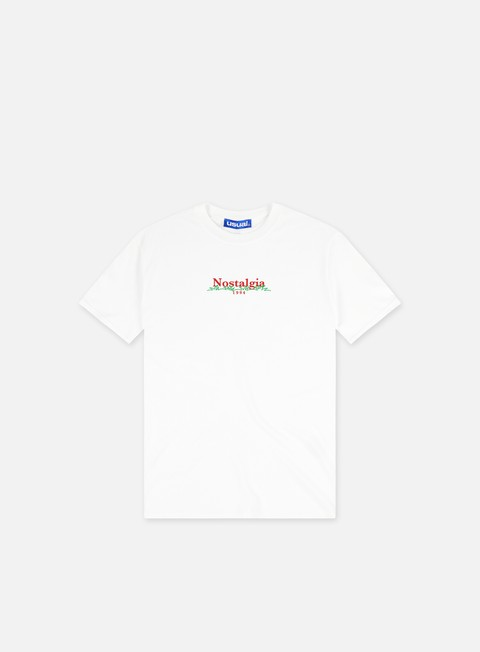Short sleeve T-shirts Usual Nostalgia Blazin T-shirt