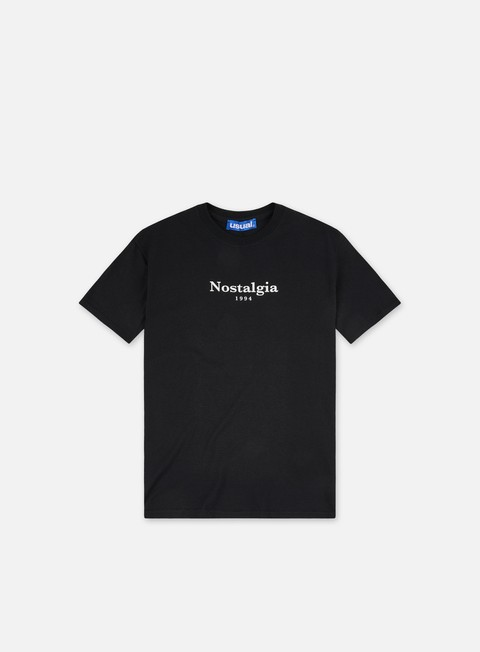 Short sleeve T-shirts Usual Nostalgia Stay High T-shirt