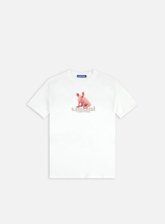 Usual Piggy T-shirt