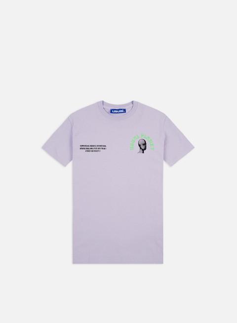 Short Sleeve T-shirts Usual Planet T-shirt