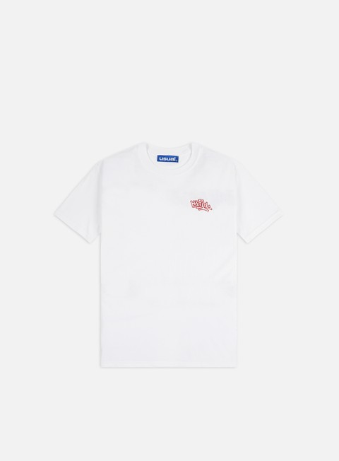 Outlet e Saldi T-shirt a Manica Corta Usual Tag T-shirt