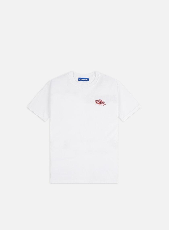 Usual Tag T-shirt