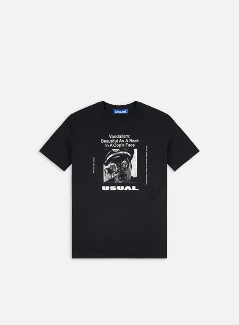 Usual Vandalism T-shirt