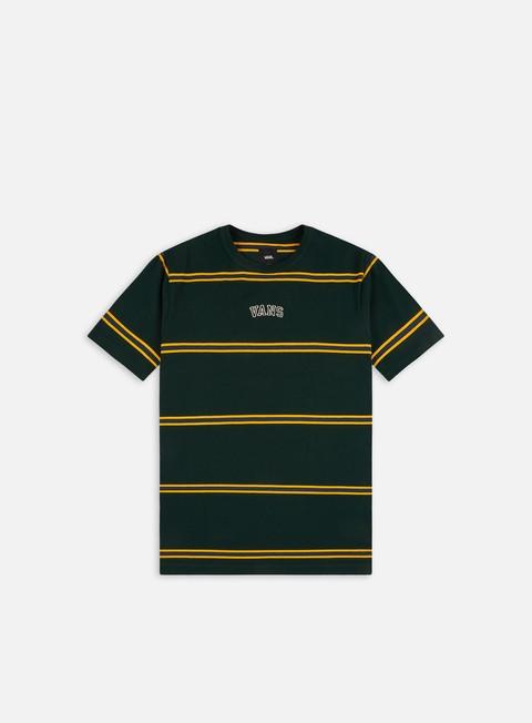 Vans 66 Champs Stripe T-shirt
