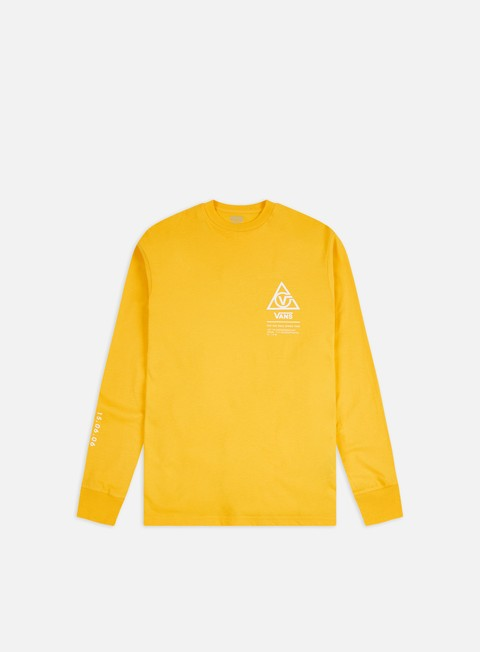 Sale Outlet Long Sleeve T-shirts Vans 66 Supply LS T-shirt