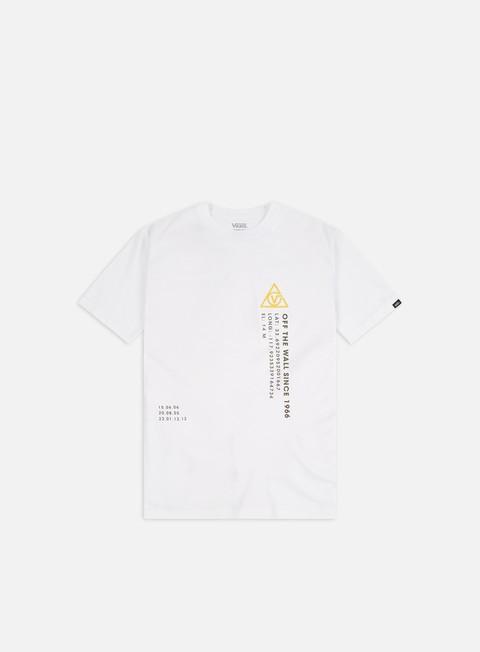 Vans 66 Supply T-shirt
