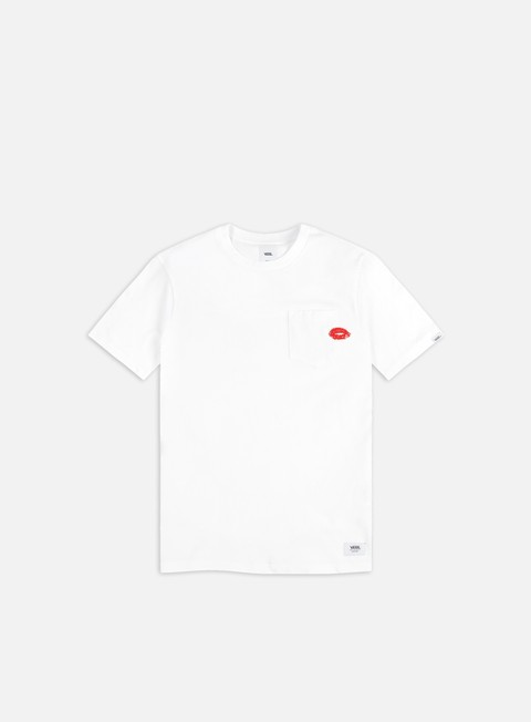 Vans Anaheim Factory Lips Pocket T-shirt