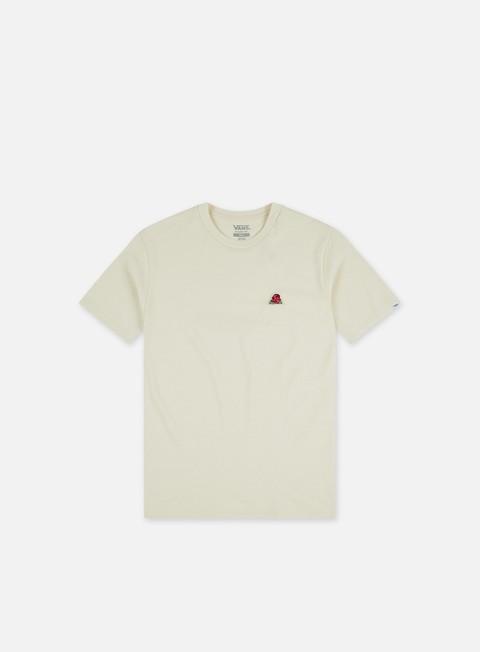 Short Sleeve T-shirts Vans Anaheim Needlepoint T-shirt