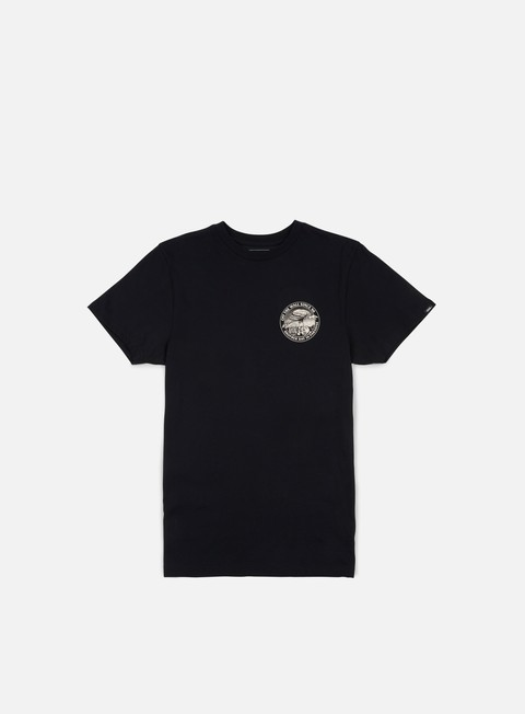 t shirt vans another day t shirt black