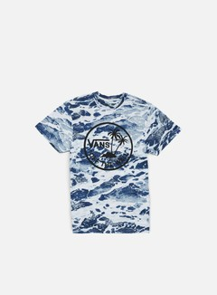 Vans - Backwashed T-shirt, Backwash
