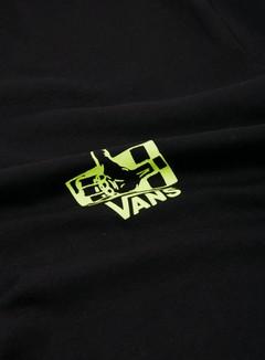 Vans BMX Green Lighted T-shirt
