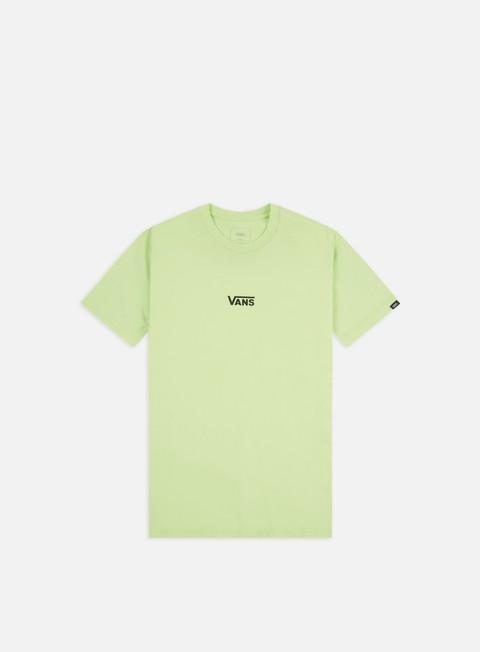 Outlet e Saldi T-shirt a Manica Corta Vans BMX Winner's Circle T-shirt
