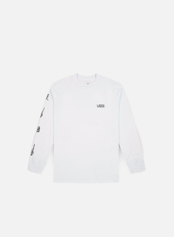 14b62feb91 VANS Boneyard LS T-shirt € 20 Long Sleeve T-shirts