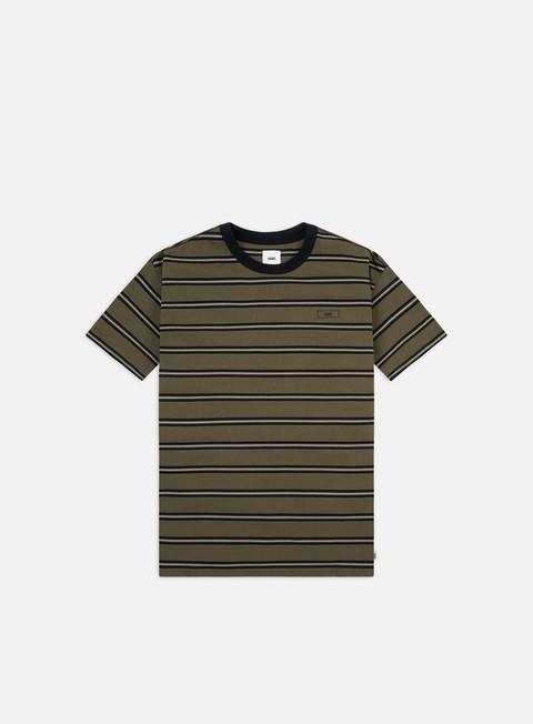 Outlet e Saldi T-shirt a Manica Corta Vans Brandis T-shirt