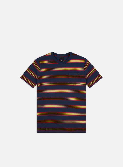Vans Chaparral Stripe Pocket T-shirt