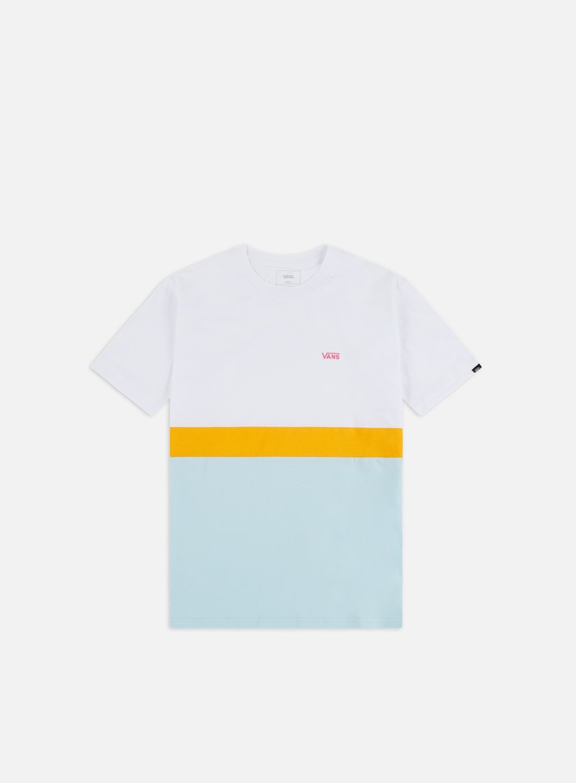 Vans Check Down T-shirt