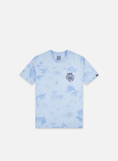 T-shirt tie-dye Vans Checker Logo Tie Dye T-shirt