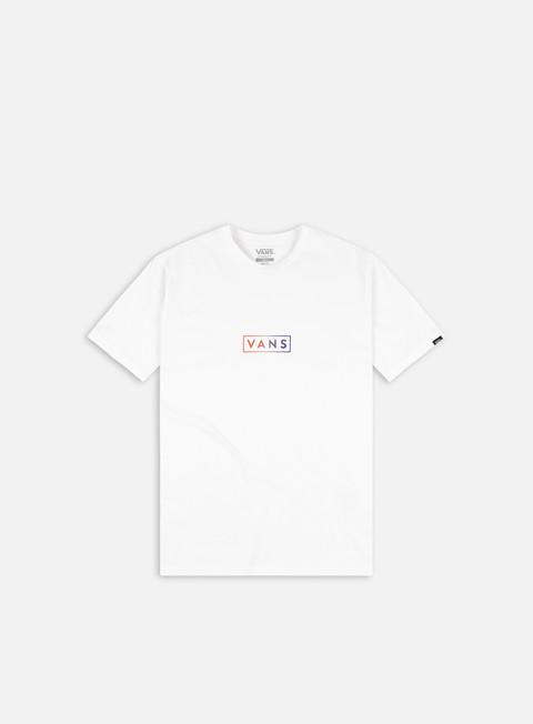 Short Sleeve T-shirts Vans Classic Easy Box T-shirt