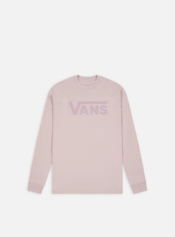 Vans Classic LS T-shirt