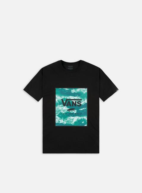Vans Classic Print Box T-shirt
