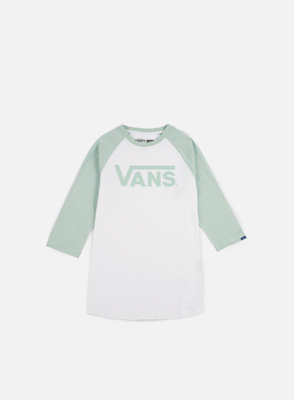 08ad9d9149 VANS Classic Raglan T-shirt € 25 Short Sleeve T-shirts