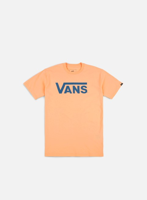 t shirt vans classic t shirt apricot ice