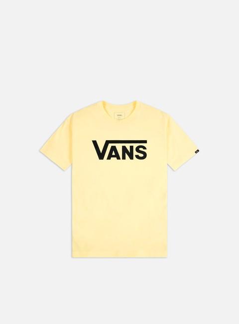 Sale Outlet Short Sleeve T-shirts Vans Classic T-shirt