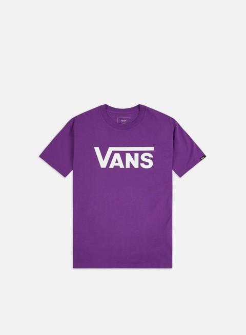 Short Sleeve T-shirts Vans Classic T-shirt