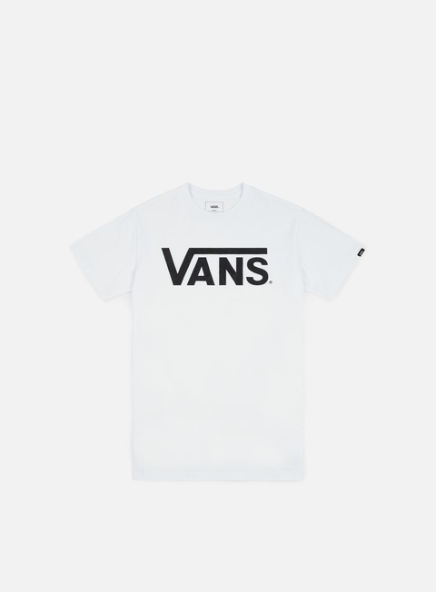 Sale Outlet Short Sleeve T-shirts Vans Classic T-shirt