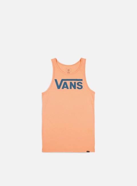 t shirt vans classic tank top apricot ice dress blues