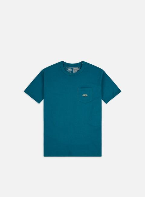 Outlet e Saldi T-shirt pocket Vans Color Multiplier Pocket T-shirt