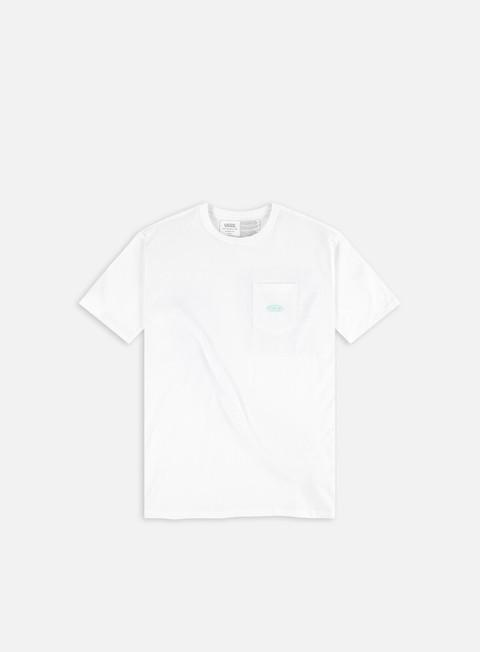 T-shirt a Manica Corta Vans Color Multiplier Pocket T-shirt